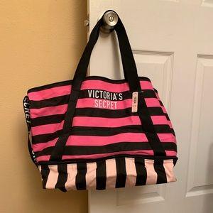 NWT Victoria's Secret Limited Edition bag